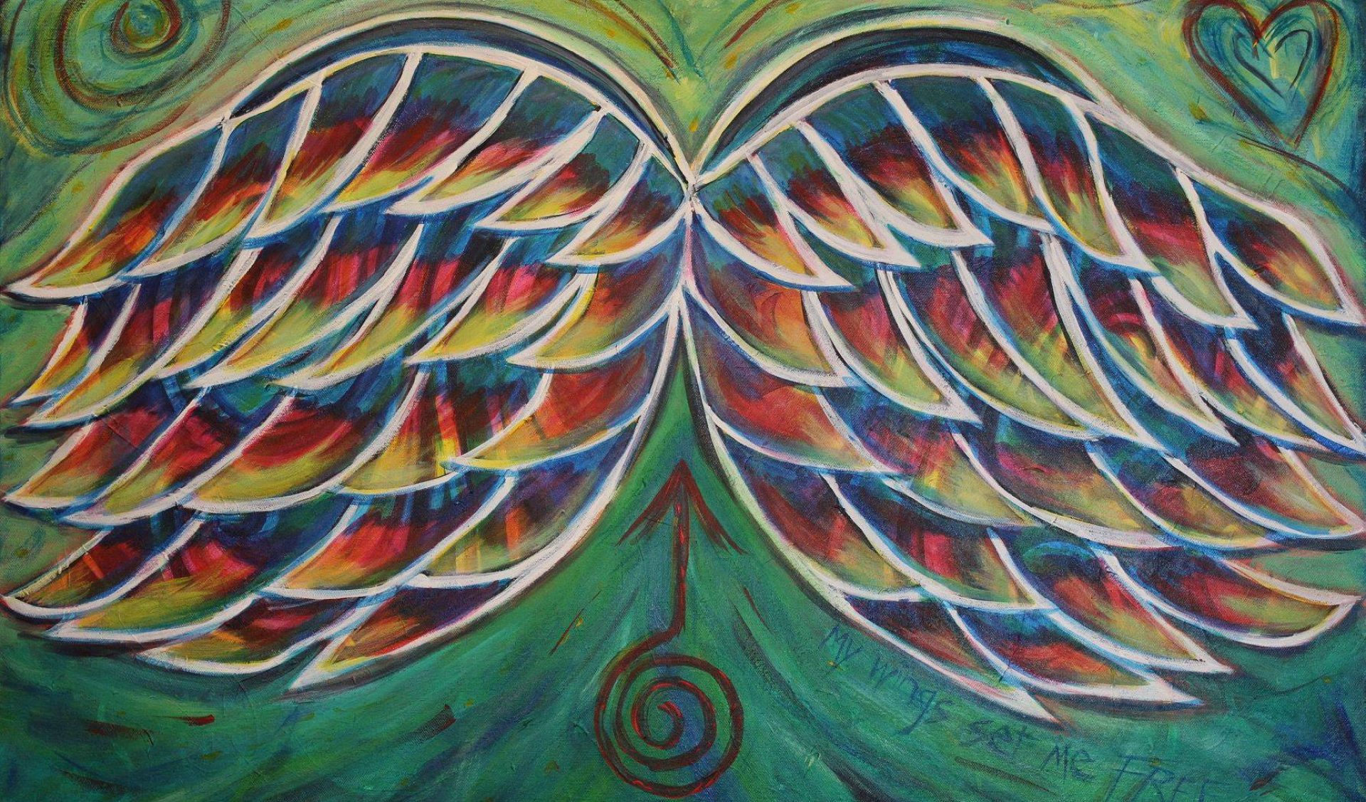 ~ Mosaic Healing Arts Institute ~